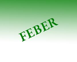 Feber