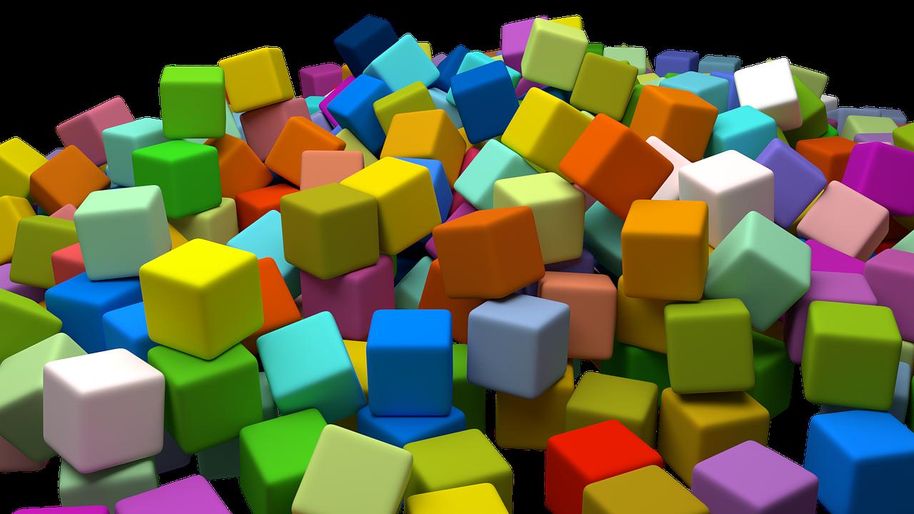 cubes-677092_1280