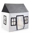 CHILDHOME Spielhaus aus Baumwolle 125 x 95 x 145 cm CHBH - 1
