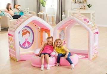 Intex 48635NP Prinzessinnen-Spielhaus - 6