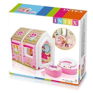 Intex 48635NP Prinzessinnen-Spielhaus - 7