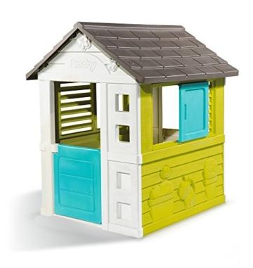 Smoby 310064 - Pretty Haus - 4