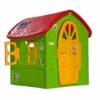 thorberg Spielhaus Kinderspielhaus Kinderhaus 120x113x111cm (DE Garantie, Made in EU) - 1